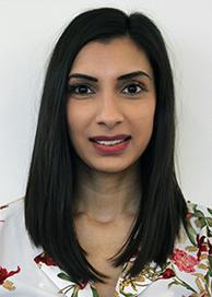 Anisha Rai